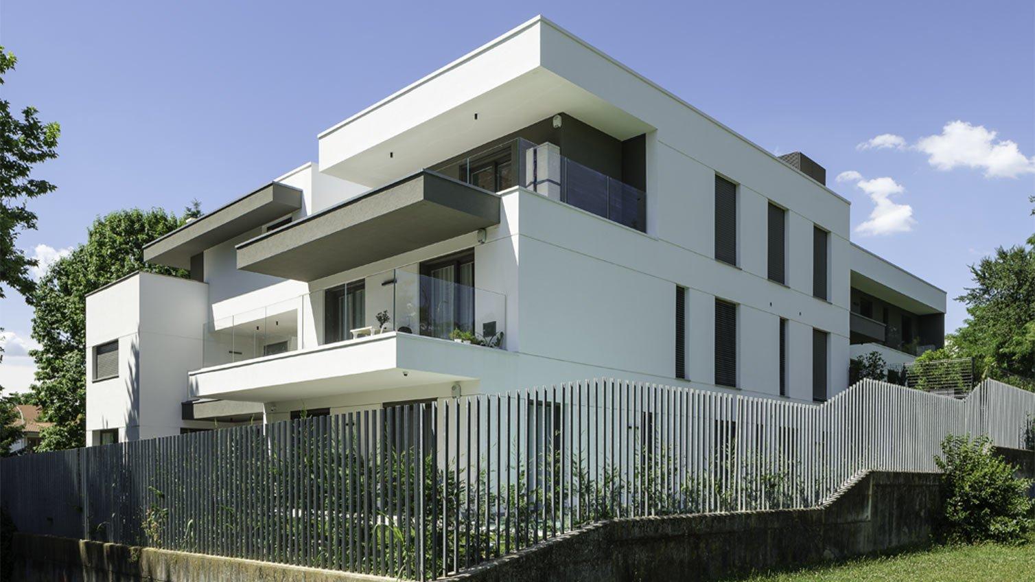 Residenza Manzoni Mozzo