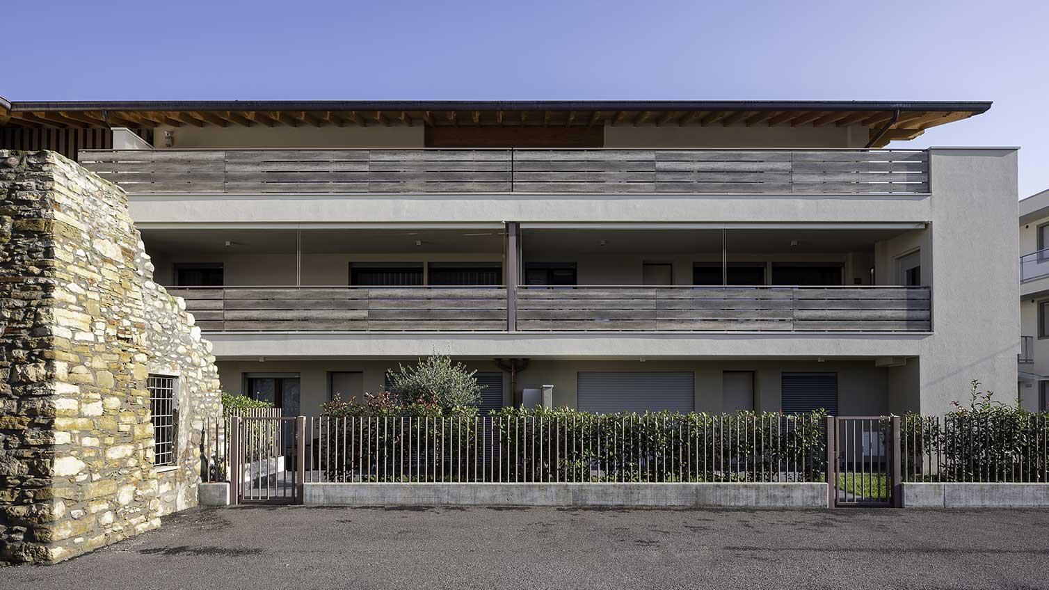 Residenza Cascina Canova Home Italy