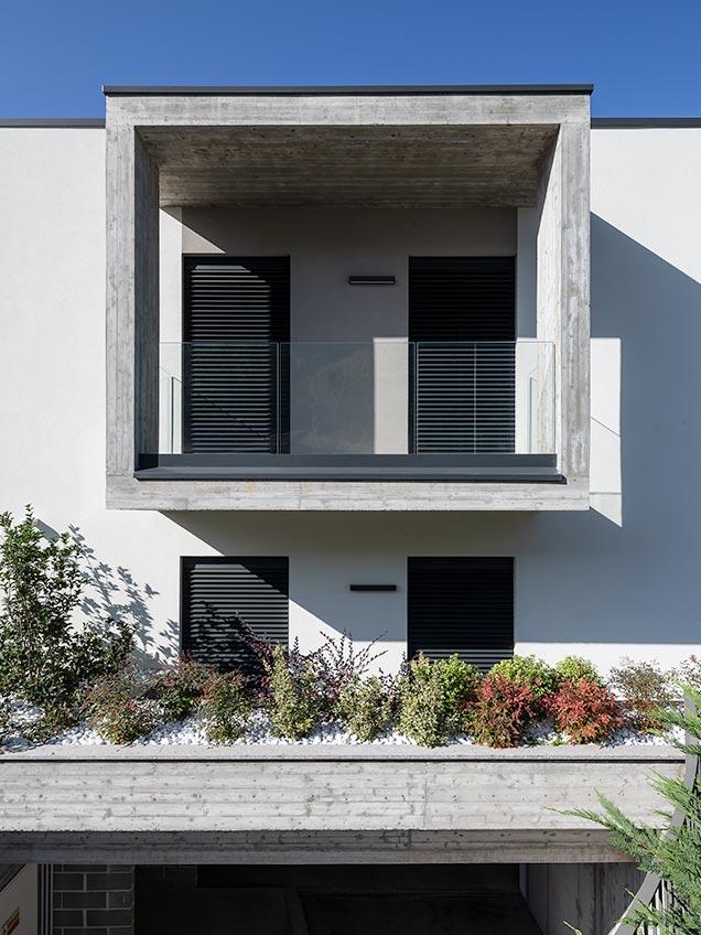 Residenza De Micheli - Home Italy