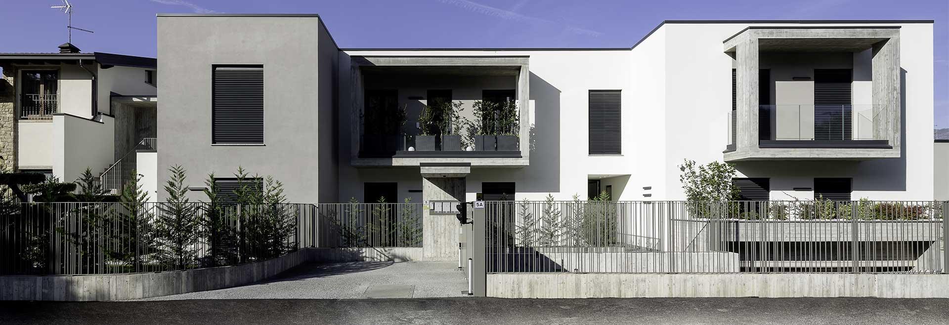 Residenza De Micheli