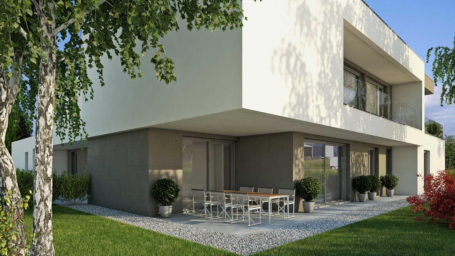 Residenza Pirandello Home Italy