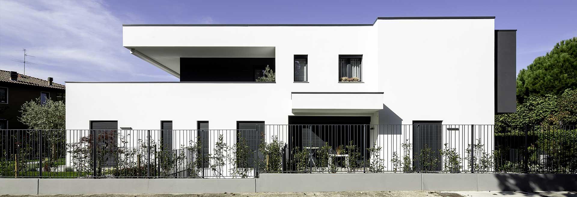 Residenza Rossini Home Italy