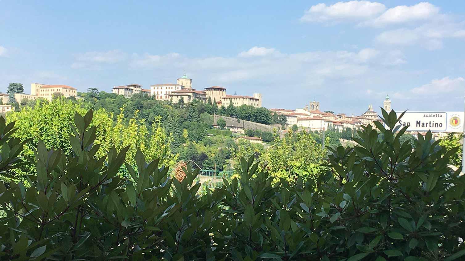 Residenza San Martino Bergamo Alta