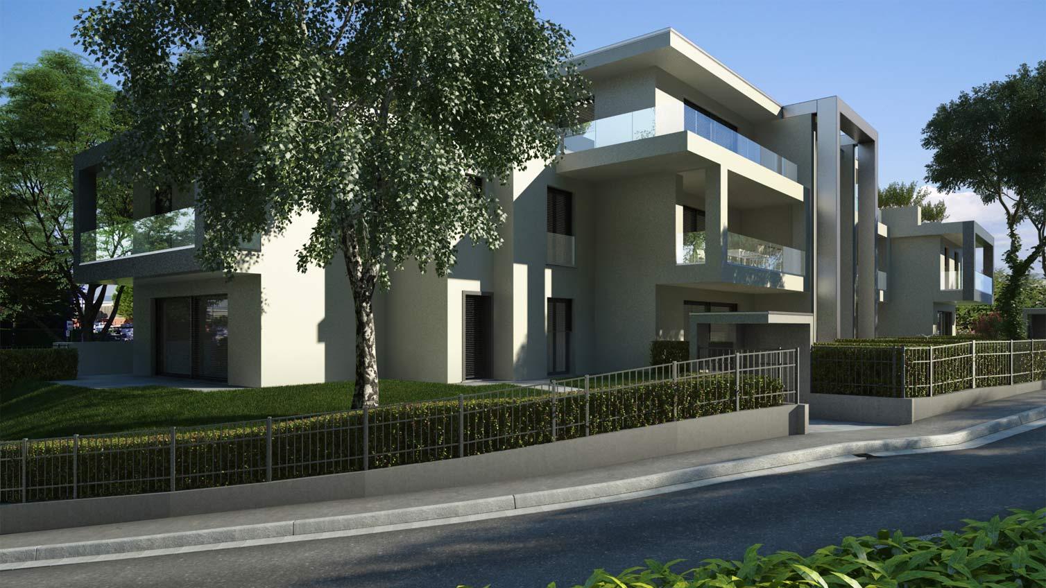 Residenza Valle Quisa Mozzo