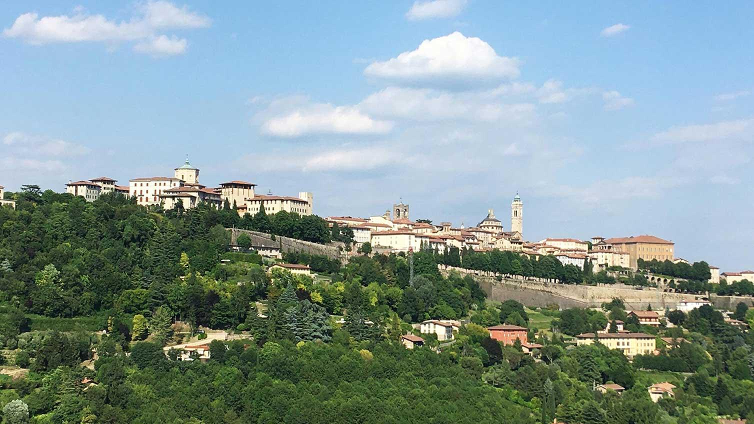 San Martino Esterni