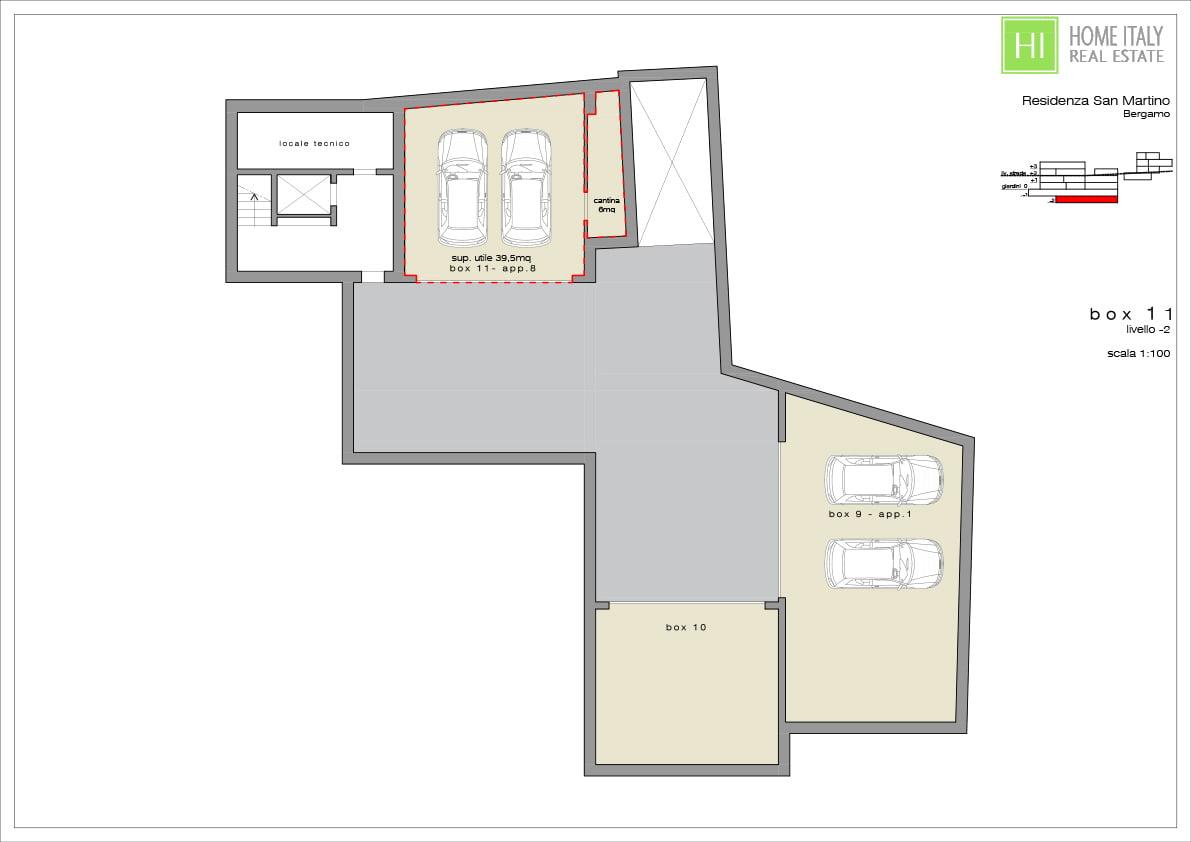 Residenza San Martino Unità 08
