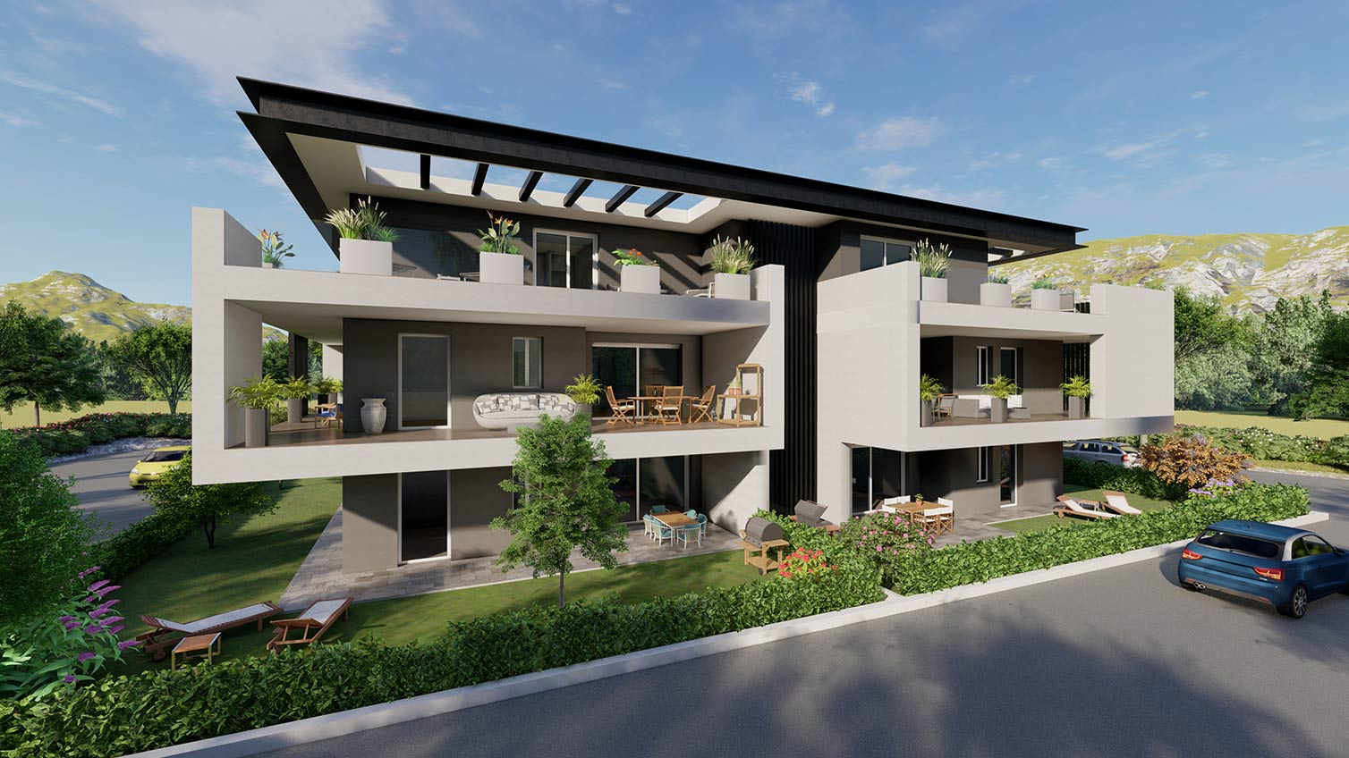 Residenza Exclusive Torre Boldone